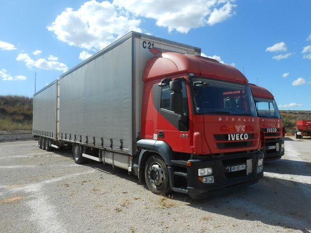 Transport marfa Suedia.Transport marfa Finlanda Transport Norvegia