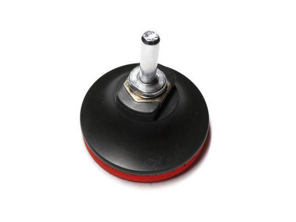 Държач , диск с адаптер Pollux за закрепване на филцовдиск , гъба