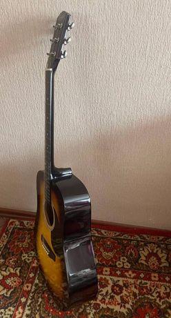Гитара новая