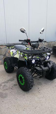 Атв бензиново 150 СС ATV Offroad 2021 новата визия