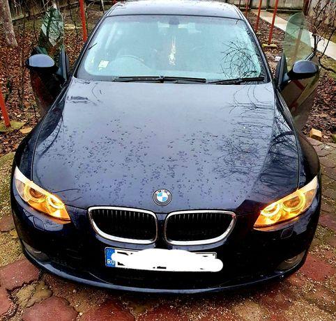 Vând BMW seria 3 cupe.