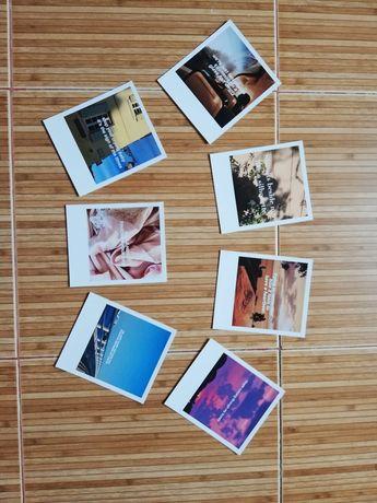Fotografii Polaroid