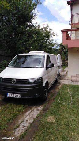 Volkswagen Transporter Predare leasing