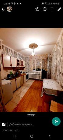Хорошая чистая Квартира по суточной районе Евразий Момушылы 27