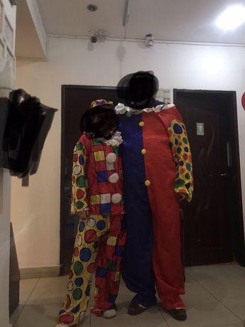 costume clown de vanzare