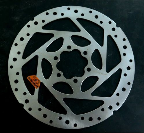 Спирачен диск(Ротор) Shimano 160mm