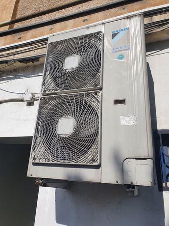 Schimb Vand  aparate aer condiționat