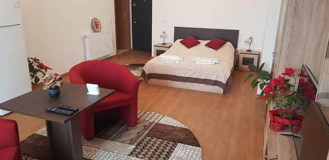 Garsoniera în regim hotelier Brașov