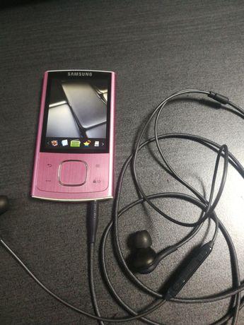 Mp3 Samsung ptr muzica și radio și slot de card micro sd