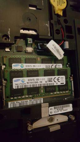 Memorie laptop Sodimm 8 GB DDR3 la 1333-1600 MHz - OEM Lenovo si Dell