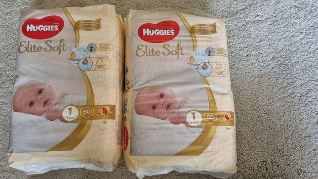 Pampers Huggies 3-5 kg