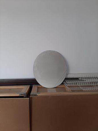 Зеркало круглое в отличном состоянии