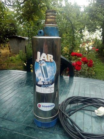 Pompa submersibila JAR5-24-5