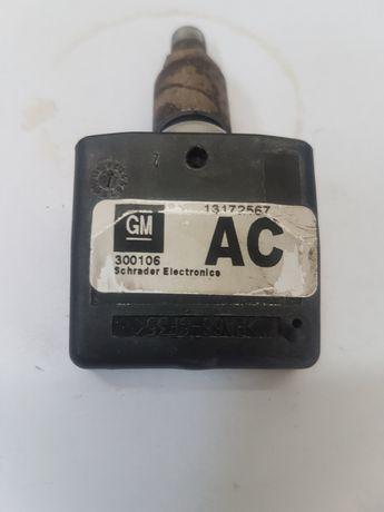 Оригинални датчици за следене налягането на гумите за ОПЕЛ GM