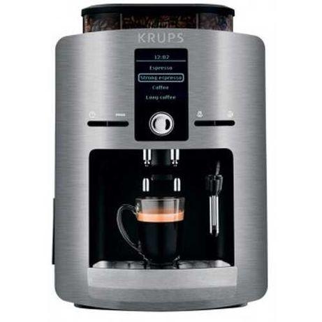 Krups Ea82* Espressor Aparat cafea boabe Masina cafea