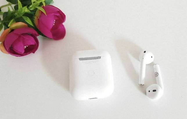 APPLE Airpods 2 LUX Реприка