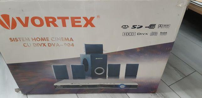 System Home Cinema VORTEX.5.1 Vând/Schimb cu diverse.