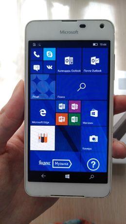 Телефон Microsoft Lumia 650