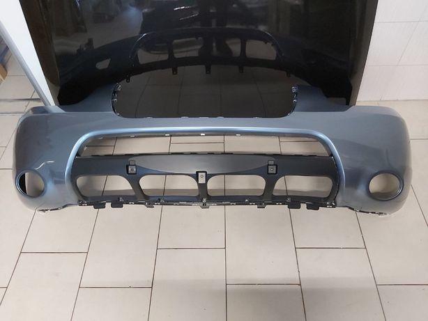 Bara Fata Hyundai Santa-Fe 2006-2010 (Cod: 6F (Albastru))