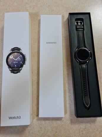 Продаю смарт часы Samsung watch 3