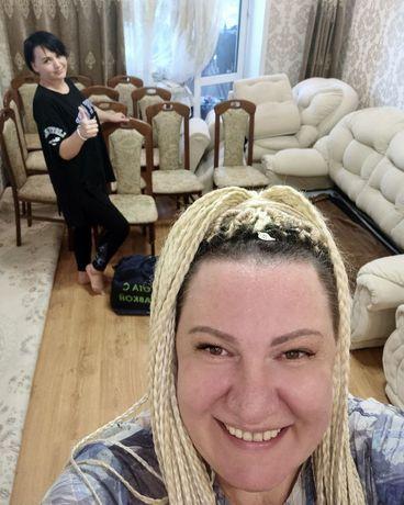 Химчистка мягкой мебели и ковров, парогенератором Без выходных