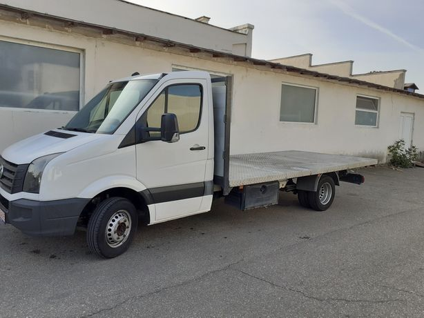 Vw  crafter 2014 9900 euro TVA inclus