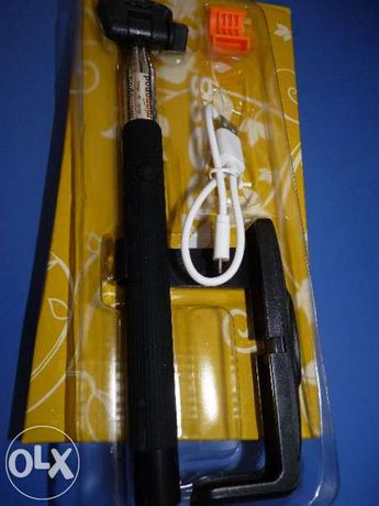 Монопод за селфи (gsm) снимки с телефон
