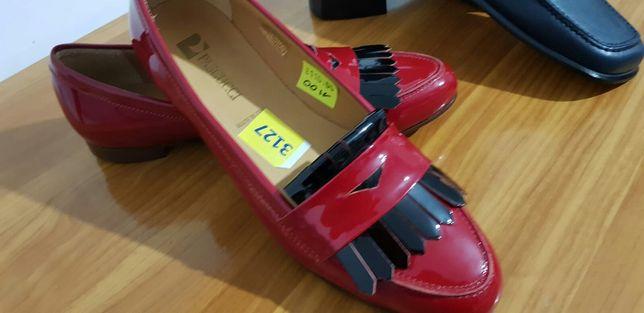Pantofi piele 100%,Pas GUCCI, marimea 37