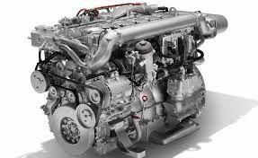 Ремонт дизельных двигателей для спецтехники