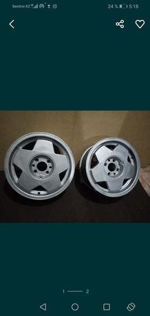 Продам титановые диски
