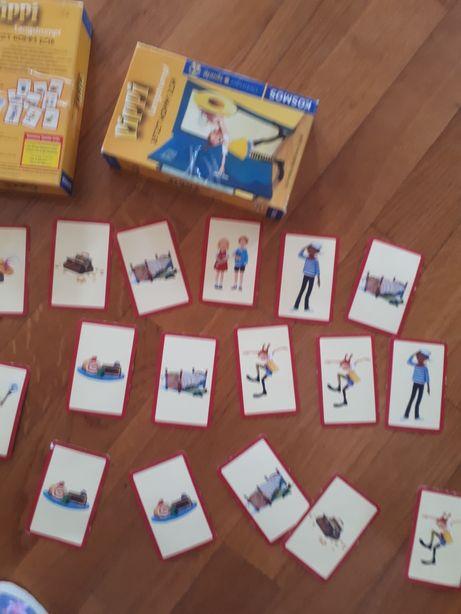 Joc 36 carti a câte 4 perechi
