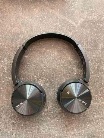 Безжични слушалки Sony MDR-ZX330BT