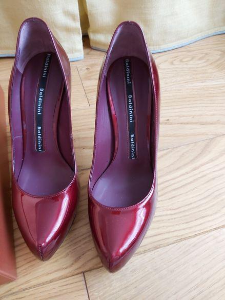 Обувки Baldinini 37 номер