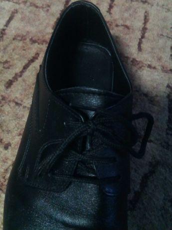 Мъжки обувки Gomma