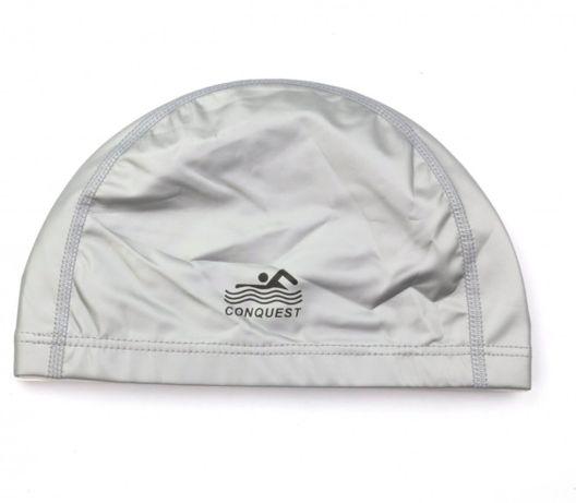 Шапочка шапка для плавания (тканевые, тряпочный)