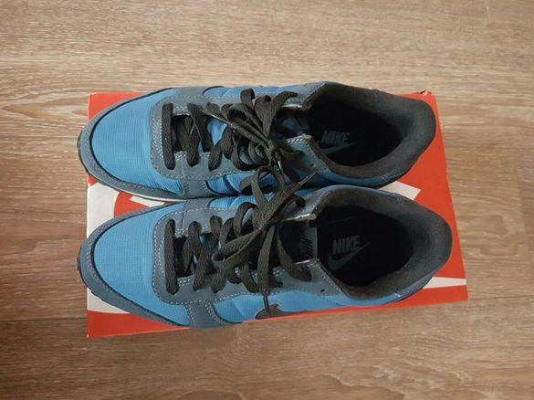 Nike Genicco Mens Running Trainers