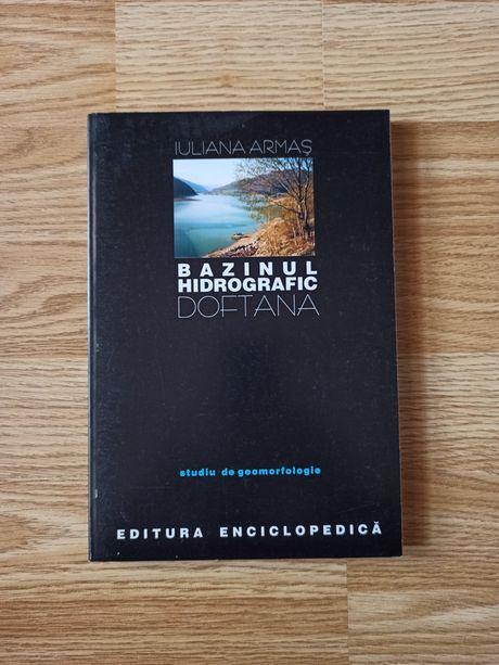 Bazinul hidrografic Doftana - Iuliana Armas