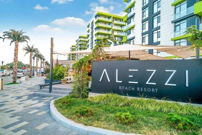 Apartament 2 Camere / Alezzi Beach Resort / Parter / Mobilat + Utilat