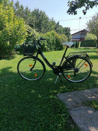 Bicicleta Scirocco Siviglia