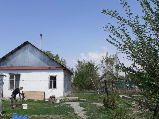 Продам дом в Меновное