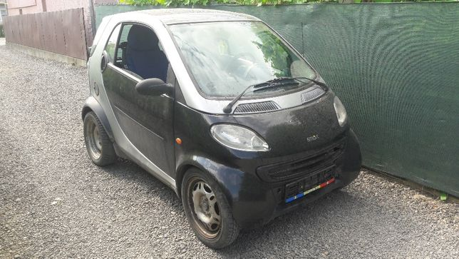 Piese Smart Fortwo din 2000