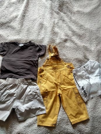 Сет детски дрехи