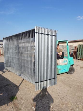 Строителна мобилна ограда -продажба ТОП ЦЕНА