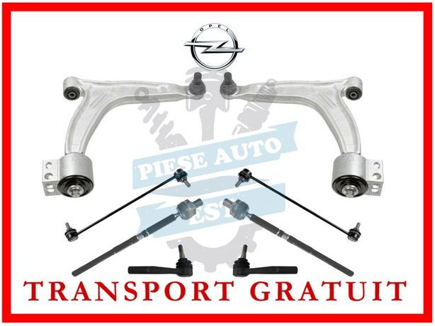 Kit brate Opel Vectra C 2004-2008 - set complet 8 piese