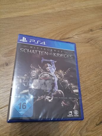Joc PlayStation 4