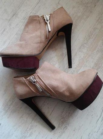 ZARA оригинални дамски обувки