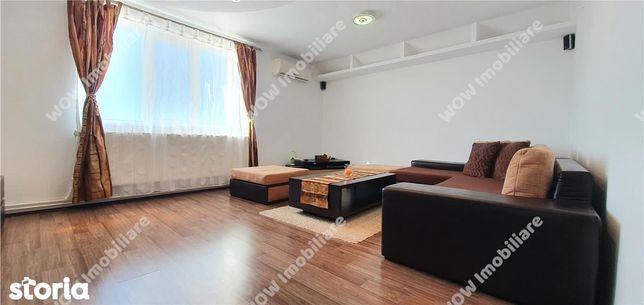 Apartament cu 3 camere si balcon de vanzare in cartierul Turnisor