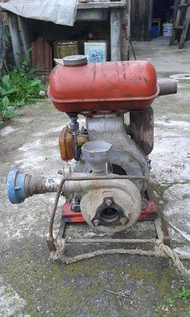 Бензинова помпа за вода (договаряне)