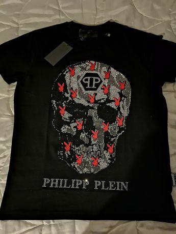 Оригинална Блуза- PHILIPP PLEIN.
