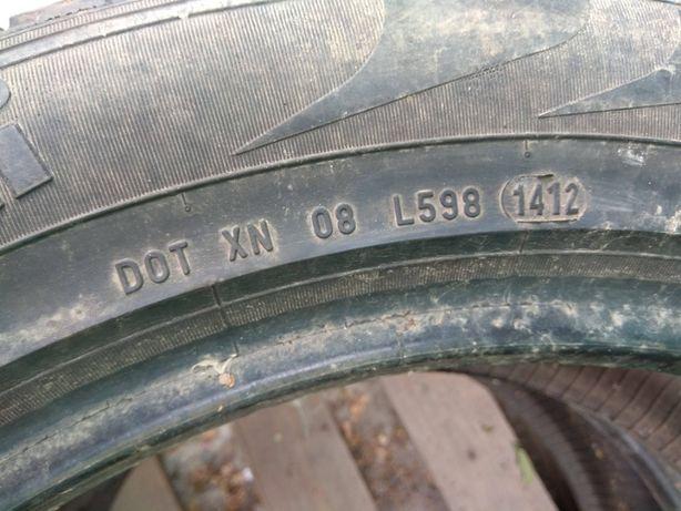 Резина 235/55/19 Pirelli